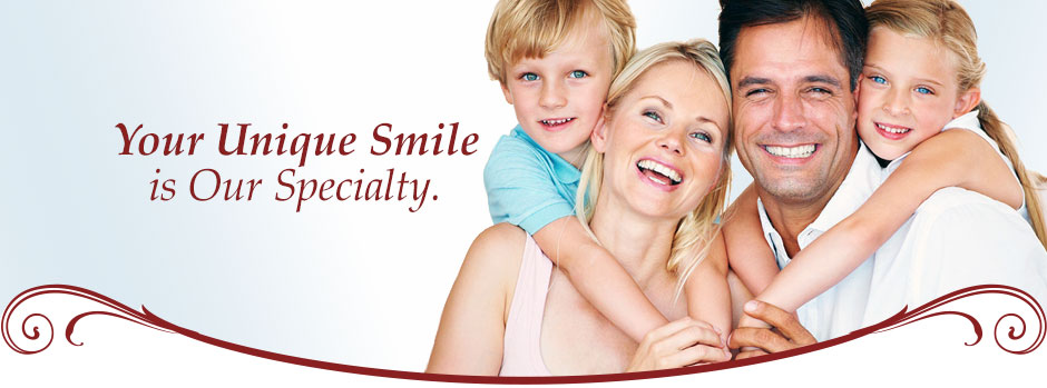 Virginia Beach Dentist | Dr. Patricia James DDS